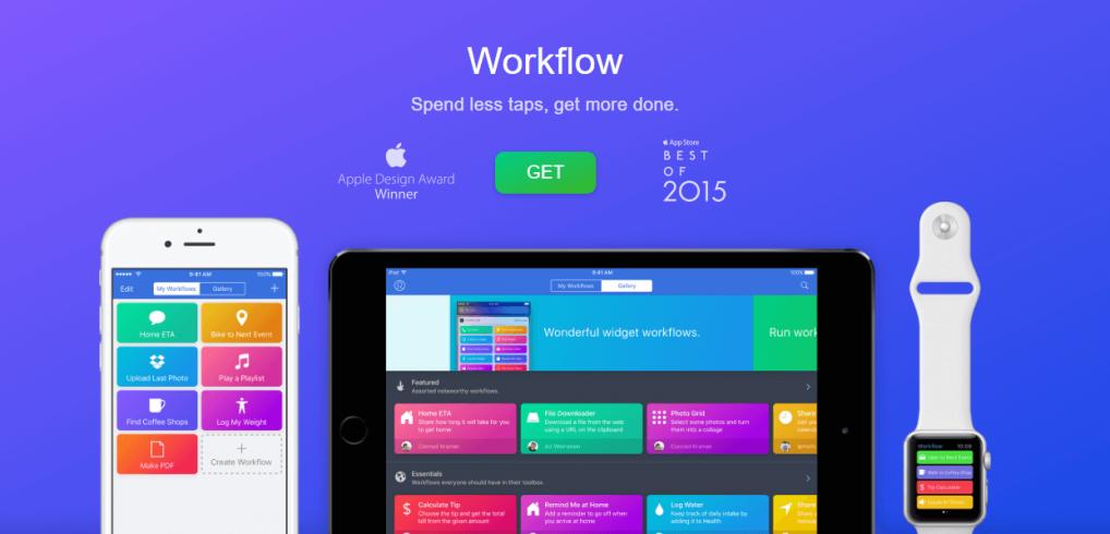 Програмні застосунки для тайм менеджменту Workflow