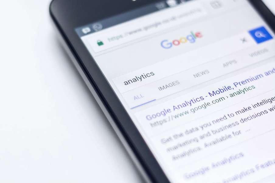 Пошукова оптимізація сайту в Інтернет